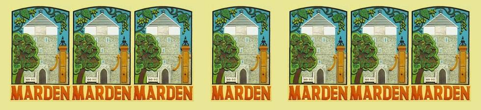 Marden Society